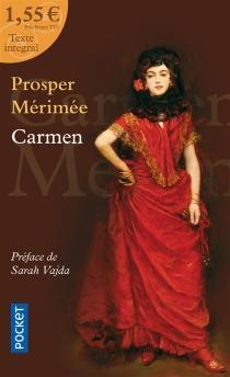 Carmen - ProsperMérimée