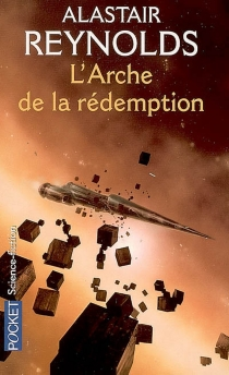 L'arche de la rédemption - Alastair Reynolds