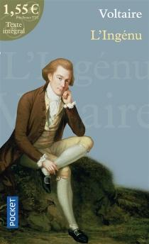 L'ingénu - Voltaire