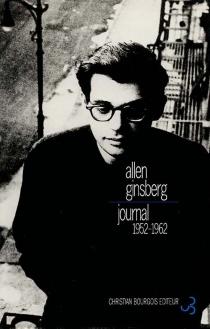 Journal : 1952-1962 - AllenGinsberg