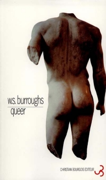 Queer - William Seward Burroughs