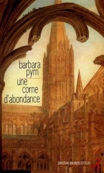 Une Corne d'abondance - BarbaraPym