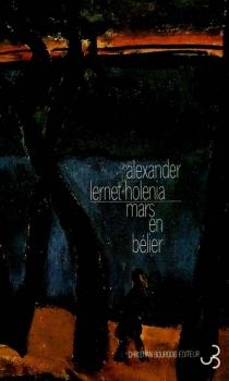 Mars en Bélier - AlexanderLernet-Holenia