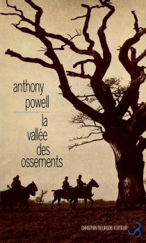 La danse de la vie humaine - AnthonyPowell