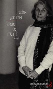 Histoire de mon fils - NadineGordimer