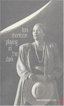Jouer dans le noir : blancheur et imagination littéraire - ToniMorrison
