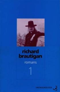 Romans - RichardBrautigan