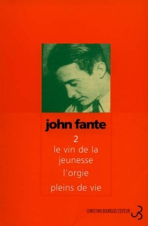 Romans | Volume 2 - JohnFante