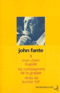 Romans | Volume 3 - JohnFante