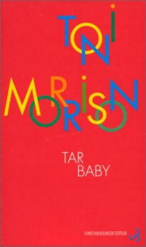 Tar Baby - ToniMorrison