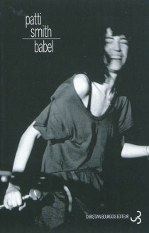 Babel - Patti Smith