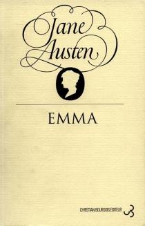 Emma - JaneAusten