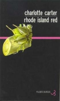 Rhode Island red - CharlotteCarter