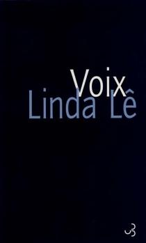 Voix : une crise - LindaLê