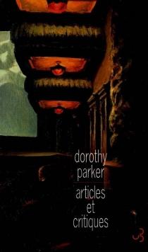 Articles et critiques - DorothyParker
