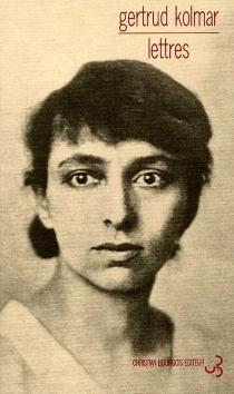 Lettres - GertrudKolmar