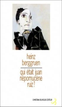 Picasso et monsieur Dame : souvenirs en bribes - HeinzBerggruen