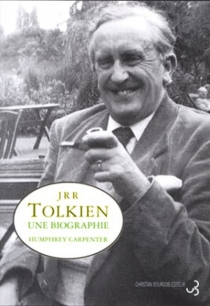 J.R.R. Tolkien, une biographie - Humphrey Carpenter