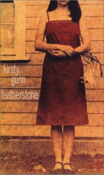 Featherstone - KirstyGunn
