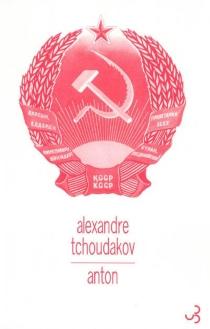Anton - Aleksandr PavlovicCudakov