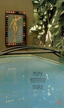 Snake - MaryWoronov
