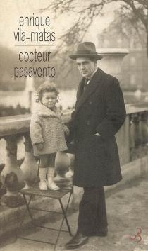 Docteur Pasavento - EnriqueVila-Matas