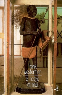 El Negro et moi - FrankWesterman