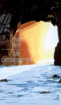 Salle d'embarquement - Chad Taylor