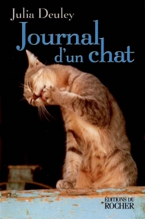 Journal d'un chat - Julia Deuley
