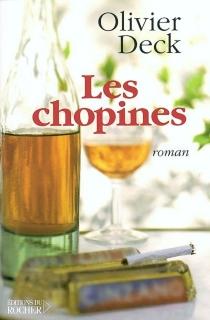 Les chopines - OlivierDeck