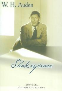 Shakespeare - Wystan HughAuden