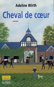 Cheval de coeur - AdelineWirth