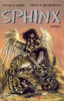 Sphinx - NicolasJarry