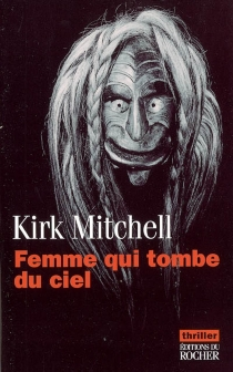 Femme qui tombe du ciel - KirkMitchell
