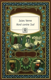 Nord contre Sud - Jules Verne