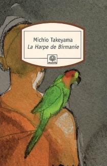 La harpe de Birmanie - MichioTakeyama