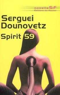 Spirit 59 - SergueiDounovetz
