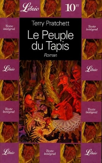 Le peuple du tapis - TerryPratchett