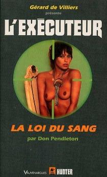 La loi du sang - DonPendleton
