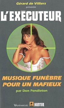 Musique funèbre pour un mafieux - DonPendleton