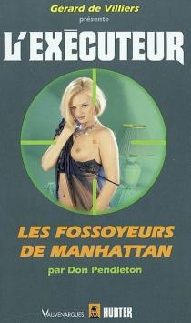 Les fossoyeurs de Manhattan - DonPendleton