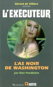 L'as noir de Washington - DonPendleton