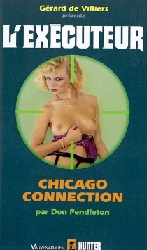 Chicago connection - Don Pendleton