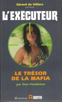 Le trésor de la mafia - DonPendleton