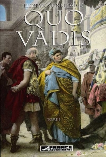 Quo vadis ? - HenrykSienkiewicz