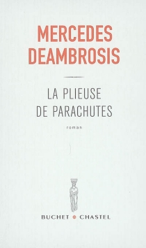 La plieuse de parachutes - MercedesDeambrosis