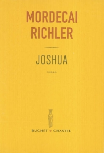 Joshua - MordecaiRichler