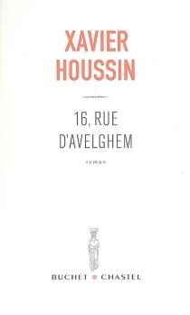 16, rue d'Avelghem - XavierHoussin