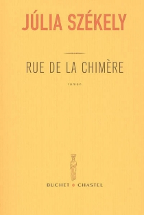 Rue de la Chimère - JúliaSzékely