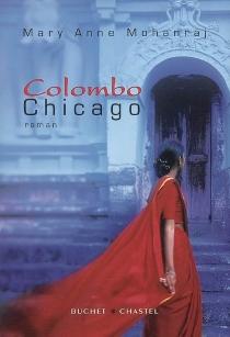 Colombo-Chicago - Mary AnneMohanraj